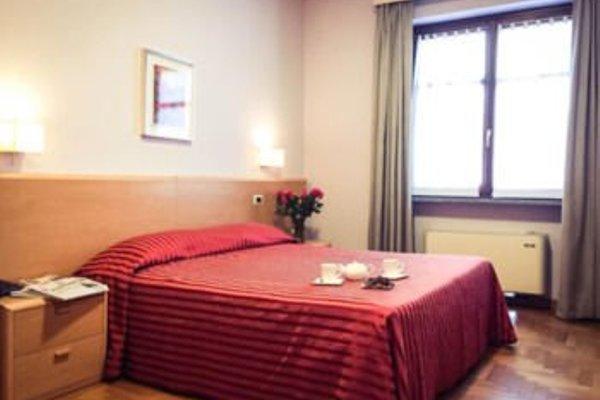 Hotel La Ferte - фото 3