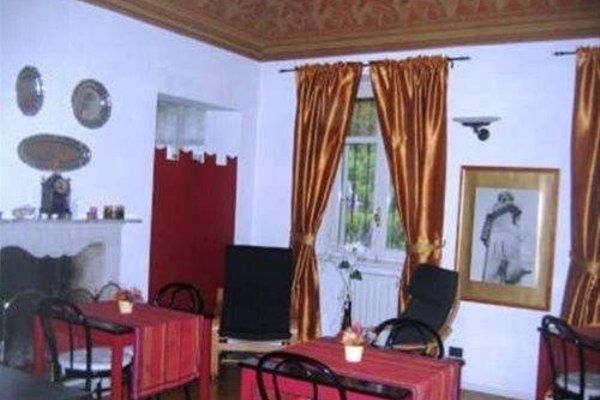 B&B Villa Ferrari - фото 5
