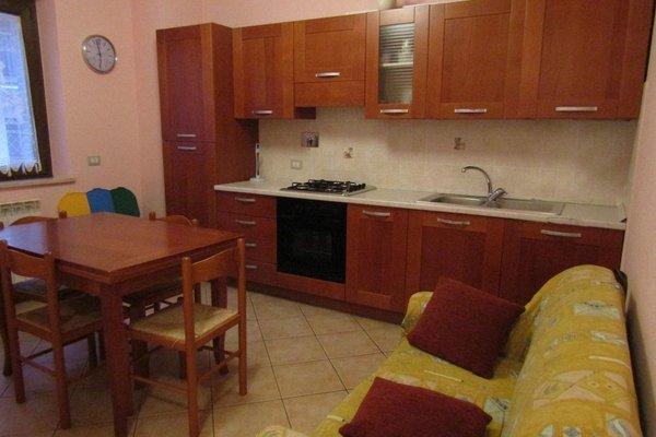 Appartamenti La Pineta - 15
