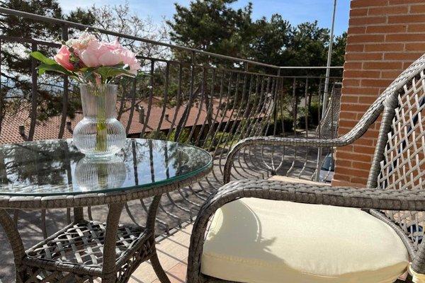 Appartamenti La Pineta - 5