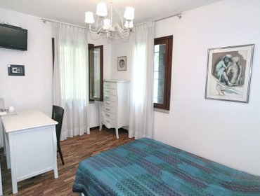 Гестхаус Country House Barone D'Asolo