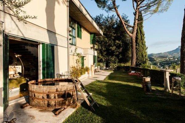 B&B Villa Fortezza - фото 23