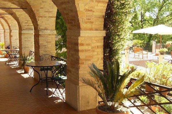 Antico Borgo Piceno - фото 15