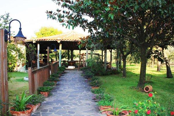 Iscairia Country House - фото 19