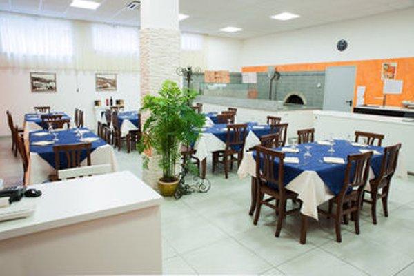 Hotel Murru - 12