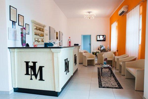 Hotel Murru - 13