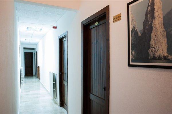 Hotel Murru - 14