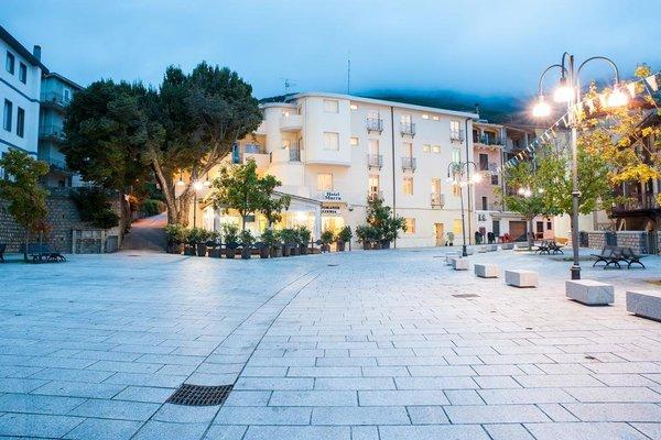 Hotel Murru - 15