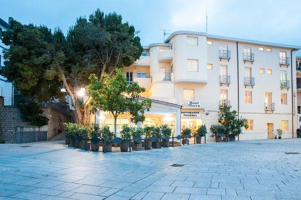 Hotel Murru - 19