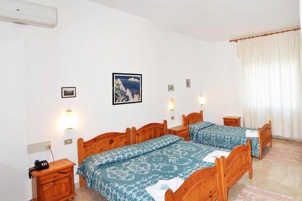 Hotel Murru - 4