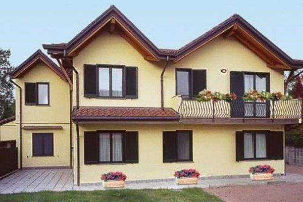 Villa Giglio - 21