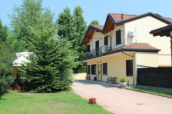 Villa Giglio - 22