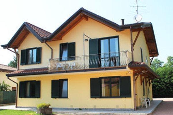 Villa Giglio - 23