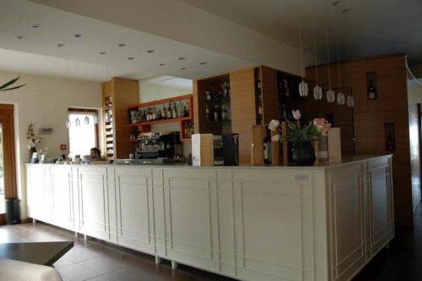 Hotel Ristorante San Carlo - 10