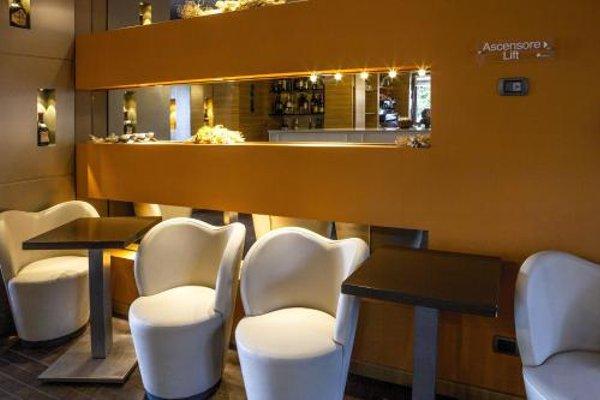Hotel Ristorante San Carlo - 11