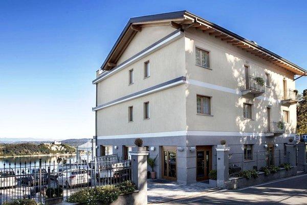 Hotel Ristorante San Carlo - 21