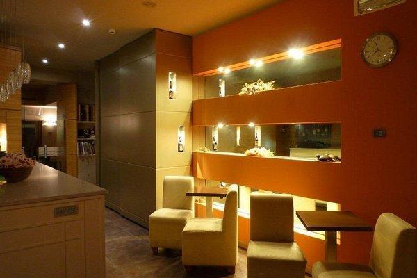 Hotel Ristorante San Carlo - 9