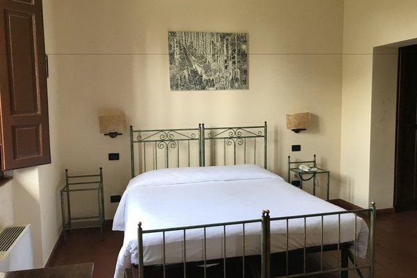 Hotel Ristorante Casa Volpi - фото 50