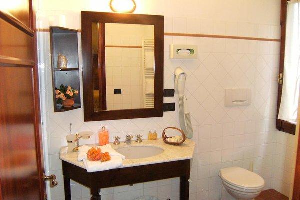 Hotel Ristorante Casa Volpi - фото 10