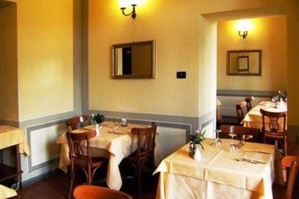 Hotel Ristorante Casa Volpi - фото 12