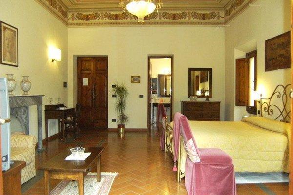 Hotel Ristorante Casa Volpi - фото 13