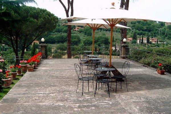 Hotel Ristorante Casa Volpi - фото 15