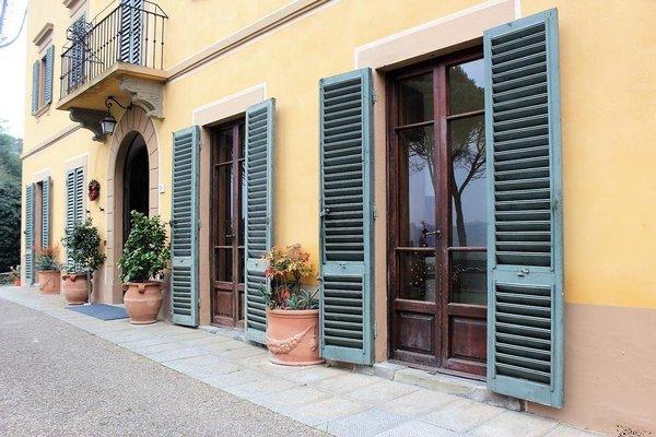 Hotel Ristorante Casa Volpi - фото 21
