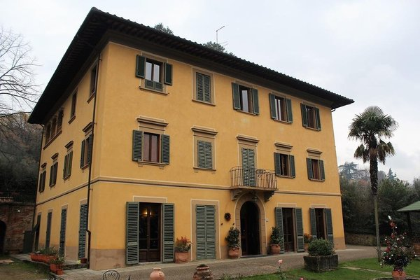 Hotel Ristorante Casa Volpi - фото 22