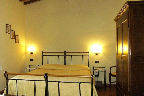 Hotel Ristorante Casa Volpi - фото 5