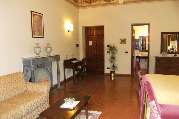 Hotel Ristorante Casa Volpi - фото 6