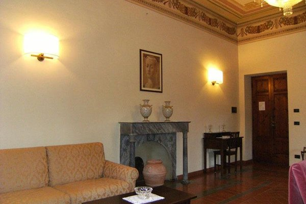 Hotel Ristorante Casa Volpi - фото 7