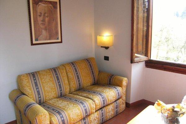 Hotel Ristorante Casa Volpi - фото 8