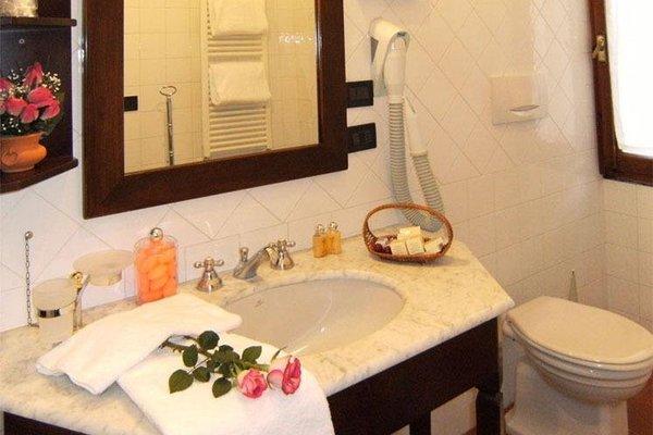 Hotel Ristorante Casa Volpi - фото 9