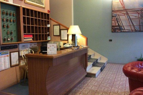 Hotel San Marco - 16