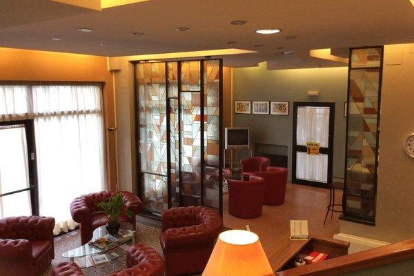Hotel San Marco - 8