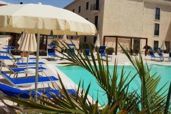 Hotel Le Torri - фото 50