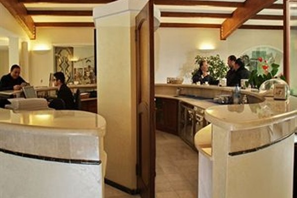 Hotel Le Torri - фото 13