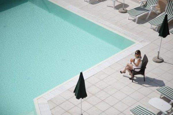 Hotel Le Torri - фото 18