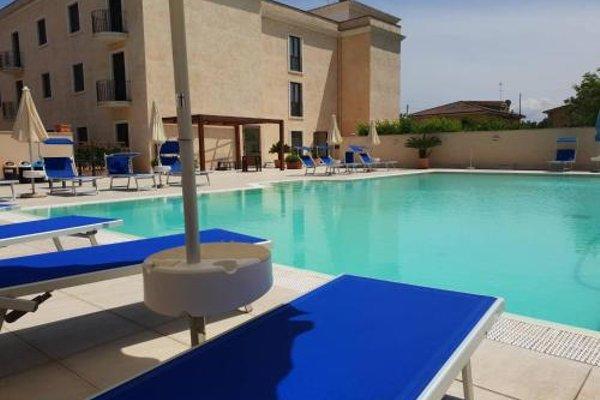 Hotel Le Torri - фото 21