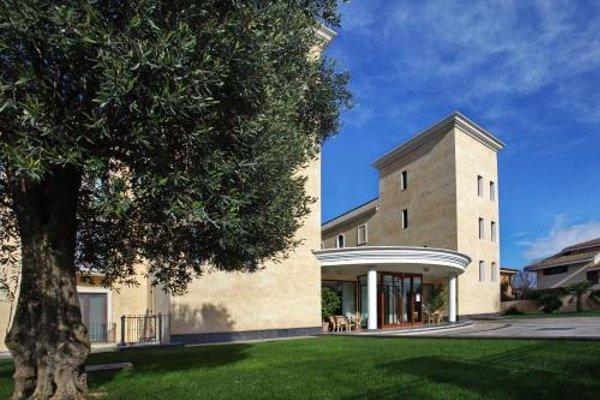 Hotel Le Torri - фото 23