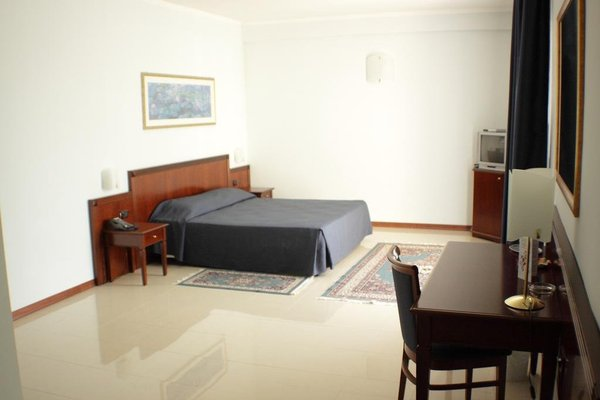Hotel Le Torri - фото 3