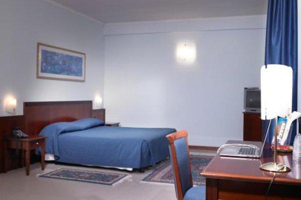 Hotel Le Torri - фото 4