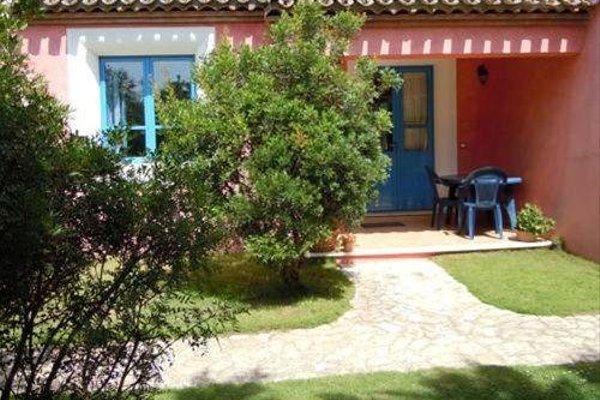 Villa Peonia - 17