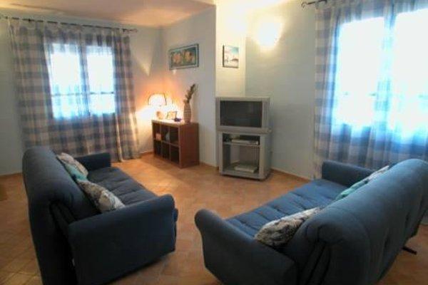 Villa Peonia - 6