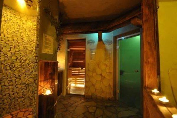 Hotel Al Forte - фото 12