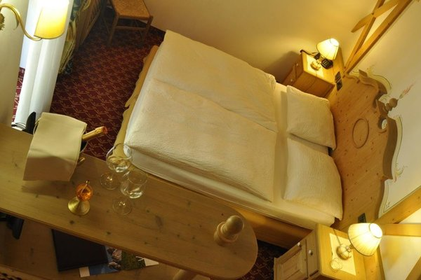 Hotel Al Forte - фото 16