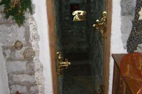Hotel Al Forte - фото 18