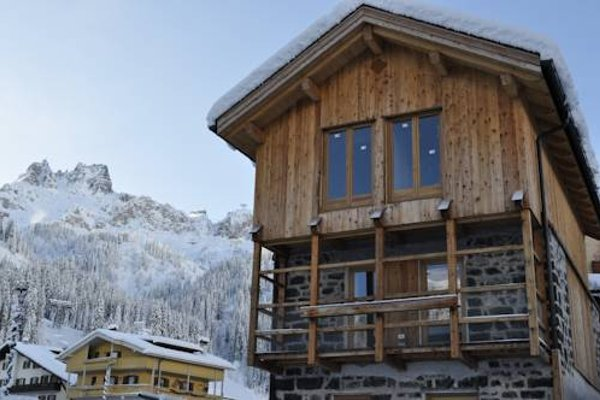 Hotel Al Forte - фото 22
