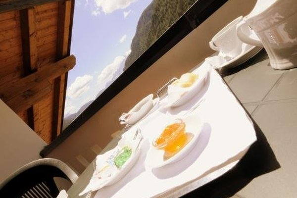 Hotel Al Forte - фото 9