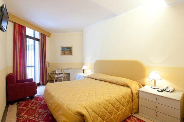 Hotel Portavescovo - фото 50